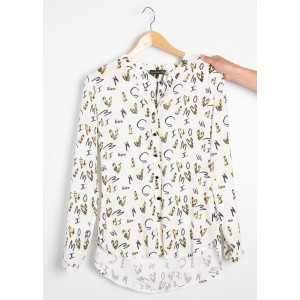 Blouse Tricotto