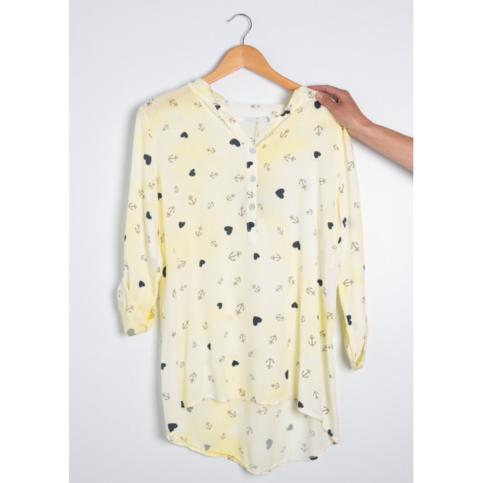 Blouse Made In Italy